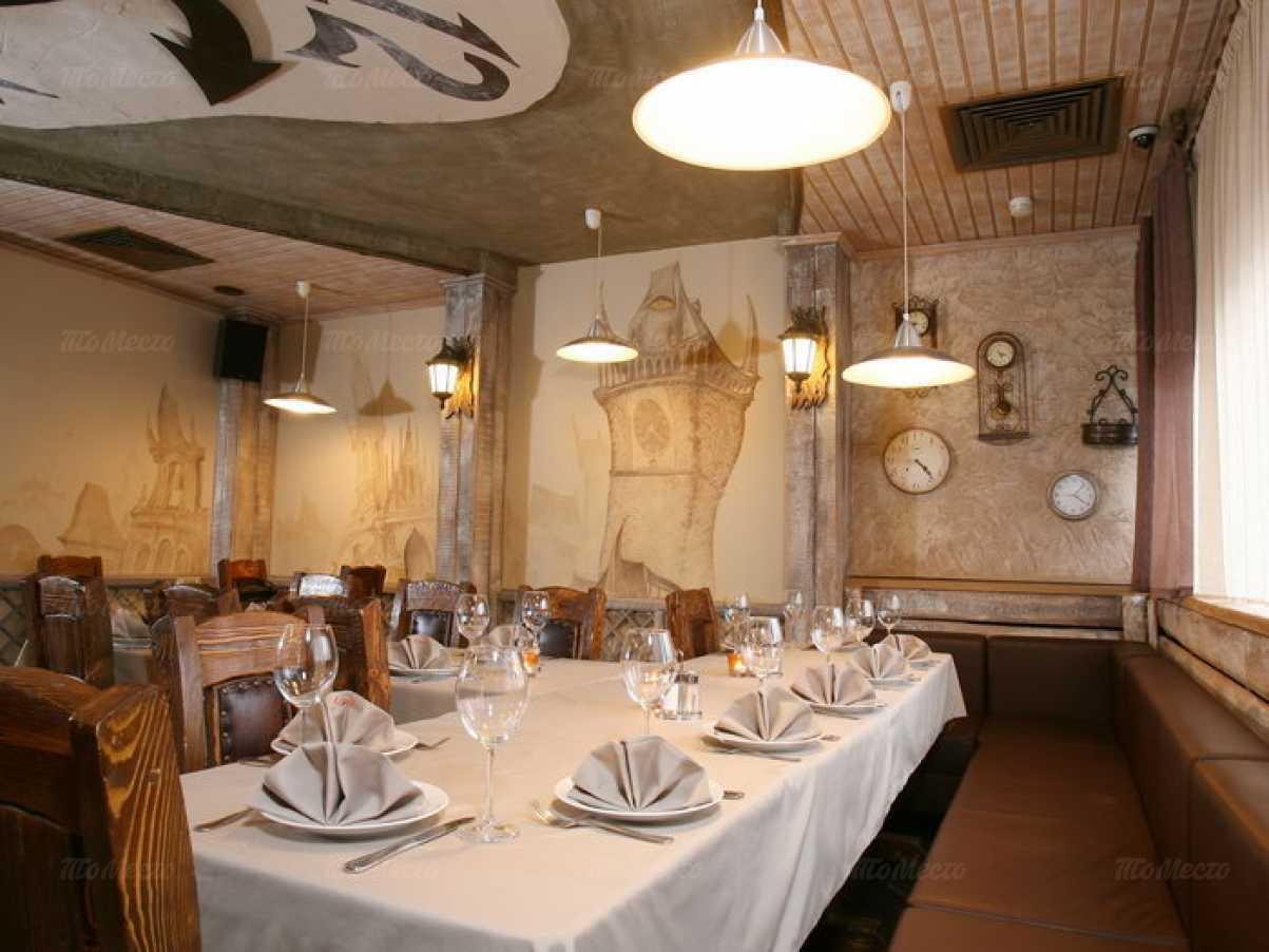 Ресторан Старое место на улице Мадояна фото 2