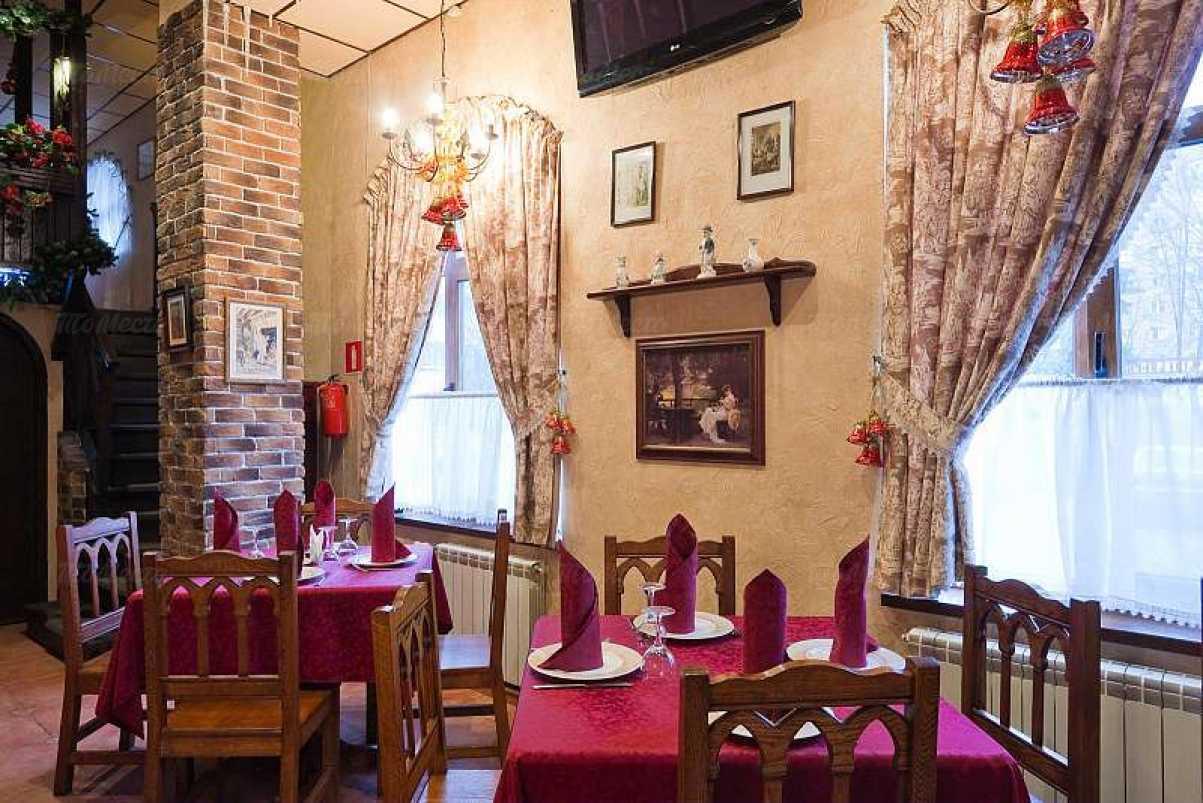 Ресторан Старое место на улице Мадояна фото 7