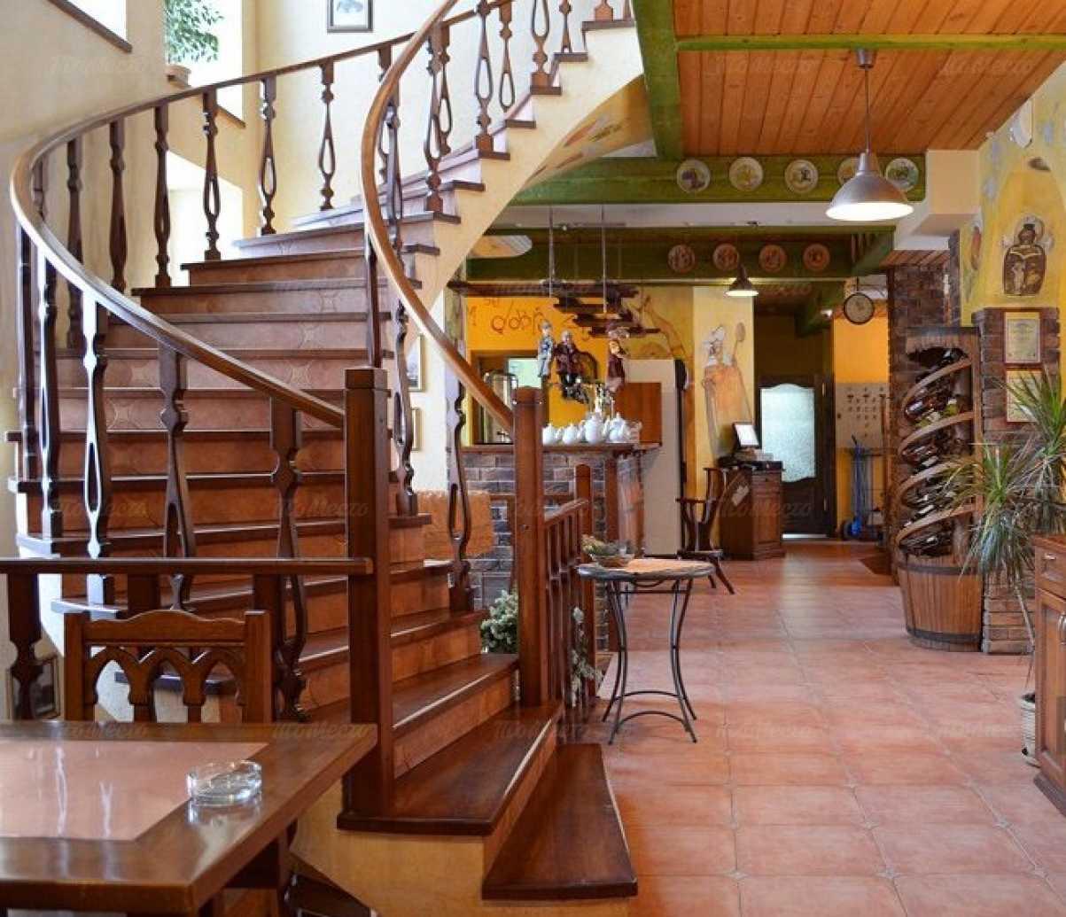 Ресторан Старое место на улице Мадояна фото 4