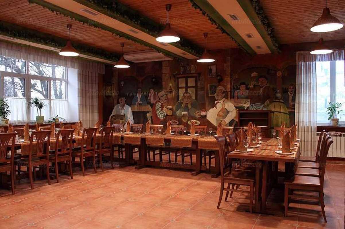 Ресторан Старое место на улице Мадояна фото 3