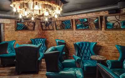 Банкетный зал бара Бар ДК на улице Антона Валека