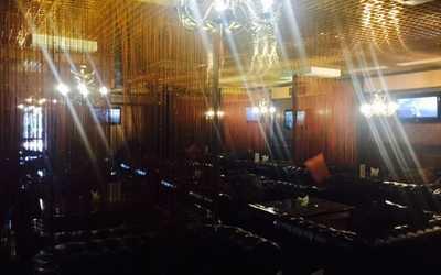 """Банкетный зал ресторана Апшерон (Караоке клуб """"Sollo"""") на Ясной улице фото 3"""