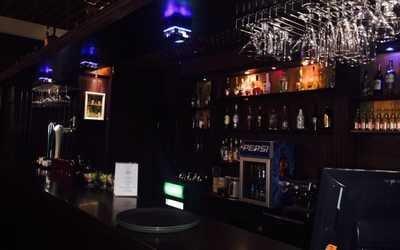 """Банкетный зал ресторана Апшерон (Караоке клуб """"Sollo"""") на Ясной улице фото 2"""