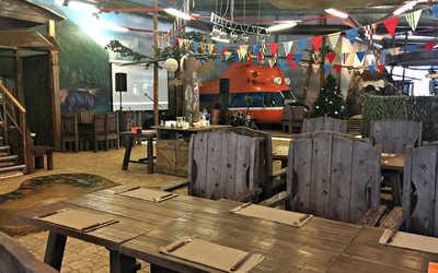 Банкетный зал ресторана Экспедиция на Кожевенной улице фото 2