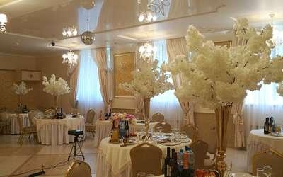 Банкеты ресторана Прохлада на проспекте Масленникова фото 1
