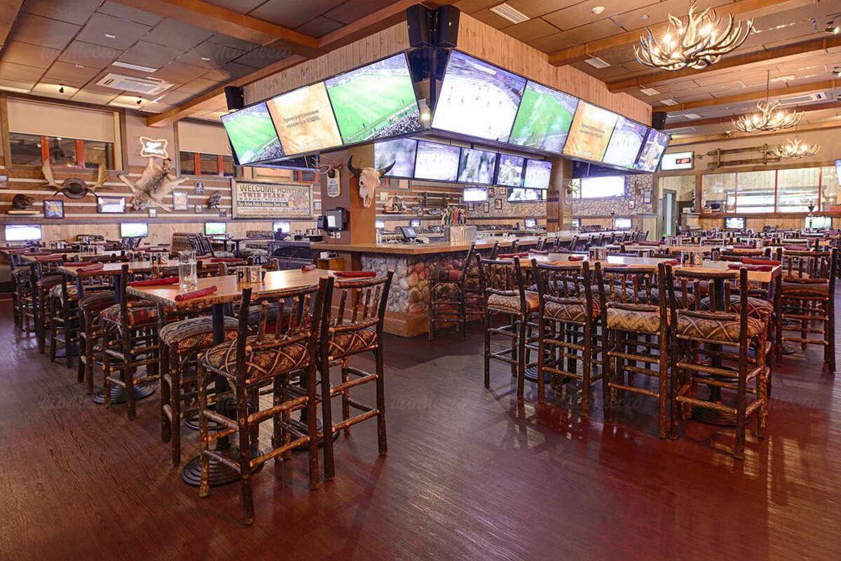 Ресторан Twin Peaks (Твин Пикс) на улице Баумана фото 6