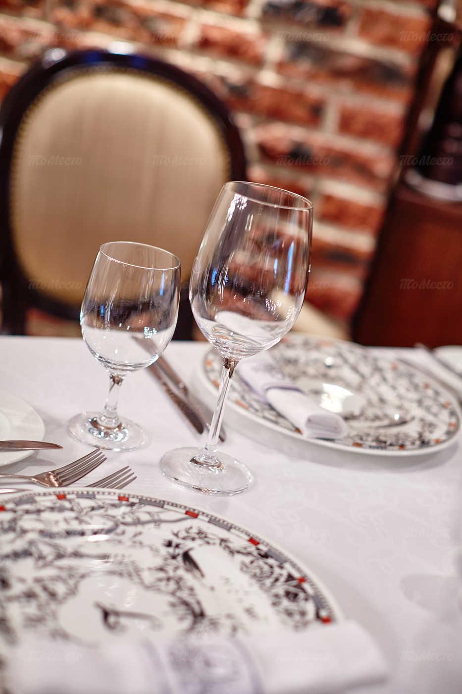 Ресторан Le Restaurant на 2-й Звенигородской улице фото 4