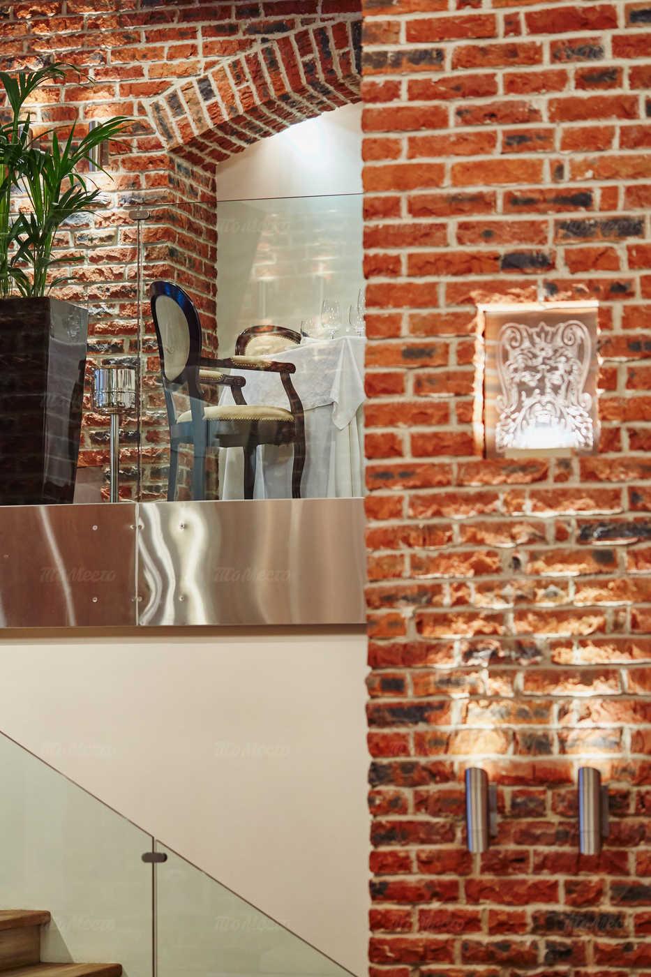 Ресторан Le Restaurant на 2-й Звенигородской улице фото 7