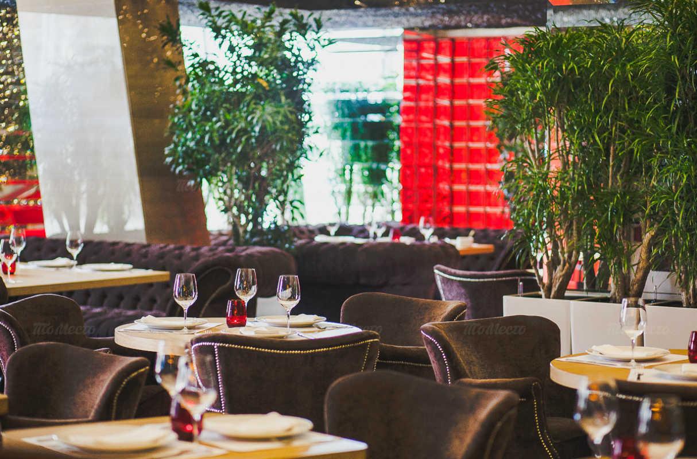 Меню кафе, ресторана Simachyard на Беговой улице