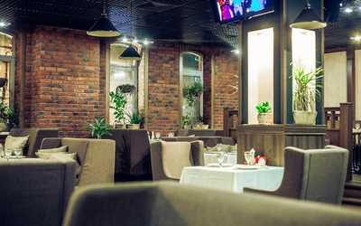 Банкетный зал ресторана Родео (Grill & wine) на Профсоюзной улице фото 1