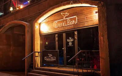 Банкетный зал бара Trend (Тренд) на Красном проспекте фото 3