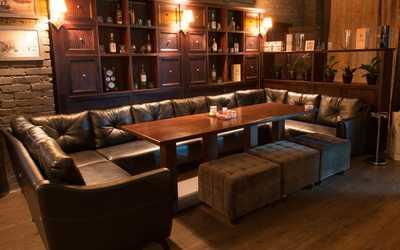 Банкетный зал бара Trend Bar на Красном проспекте фото 2