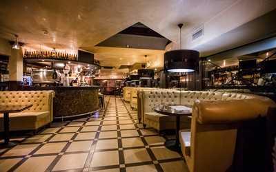 Банкетный зал бара, пивного ресторана, ресторана Глобал (Craft Bar Global) на Каменской улице фото 1