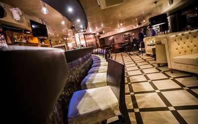 Банкетный зал бара, пивного ресторана, ресторана Глобал (Craft Bar Global) на Каменской улице фото 3