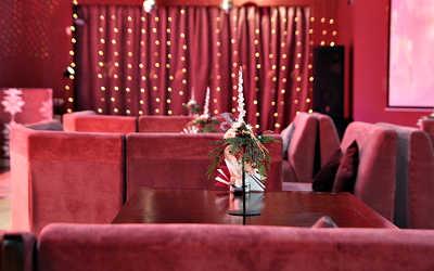 Банкетный зал караоке клуб Маэстро (Maestro) на Каменской улице фото 2