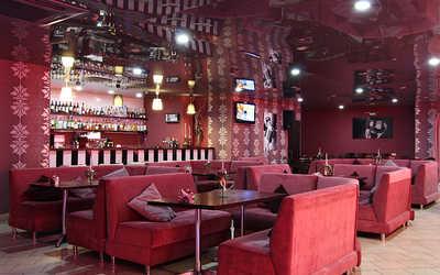 Банкетный зал караоке клуб, ночного клуба Maestro на Каменской улице