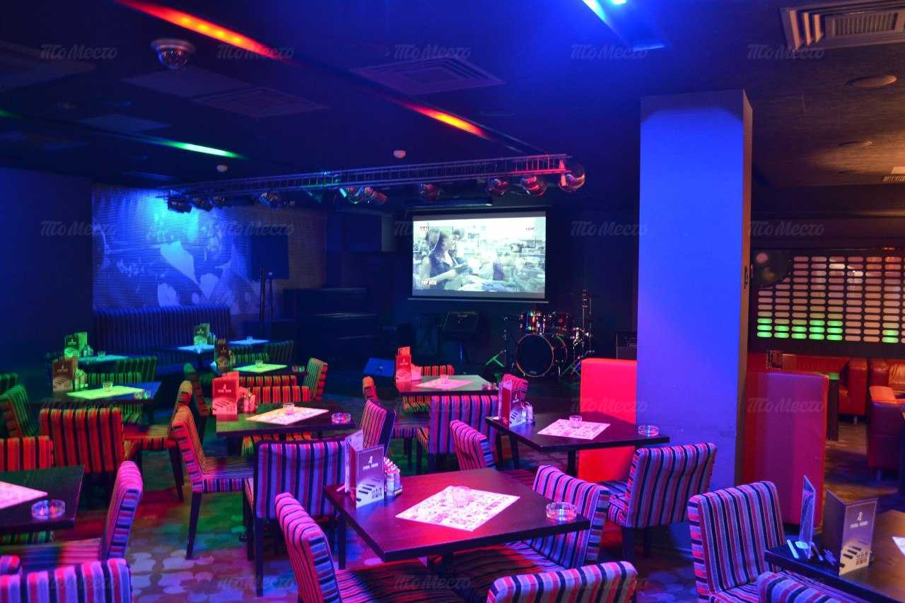 Меню кафе Агарта (Ресторан живой музыки Агарта) на проспекте Карла Маркса