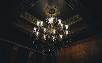 Банкетный зал ресторана Twiggy (Твигги) на Потанинской улице фото 3