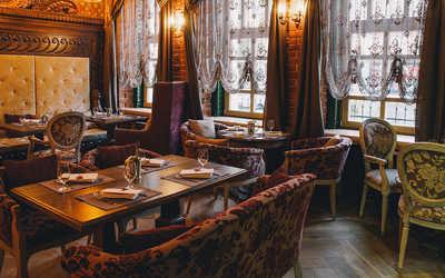 Банкетный зал ресторана Twiggy (Твигги) на Потанинской улице фото 1