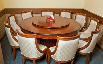 Банкетный зал ресторана Шанхай на Красном проспекте фото 3