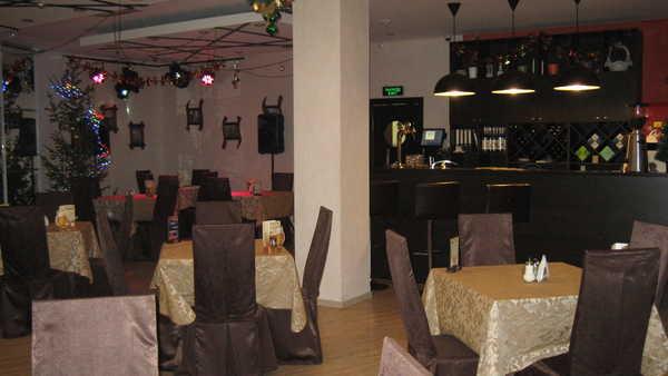 БИС lounge bar (БИС караоке)