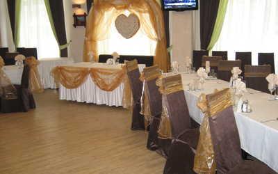Банкетный зал караоке клуб БИС lounge bar (БИС караоке) на улице Галущака фото 1