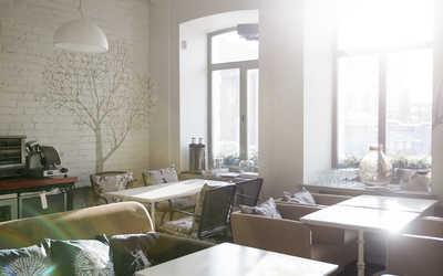 Банкетный зал бара, ресторана Хороший Год на Красном проспекте