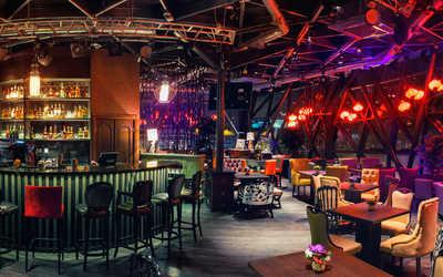 Банкетный зал ресторана RAGU (Рагу) на Красном проспекте фото 2