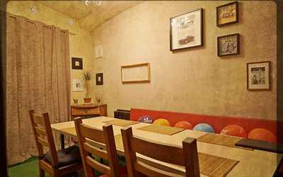 Банкетный зал бара Рестобар DUCK на улице Некрасова