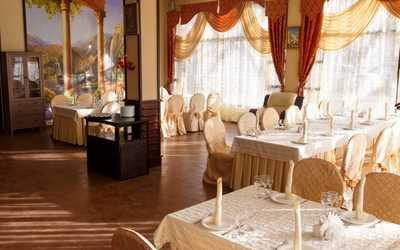 Банкетный зал бара, караоке клуб, ресторана Dream City (City, Rooks, Music bar 49, The Terrassa) на улице Офицерской фото 3