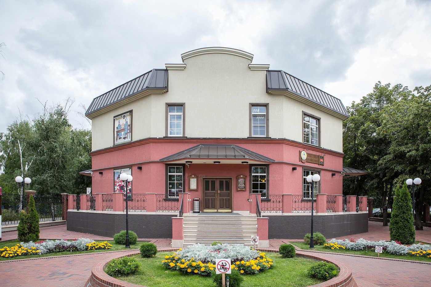 Пивной ресторан Швейк (Svejk) на улице Фрунзе фото 12