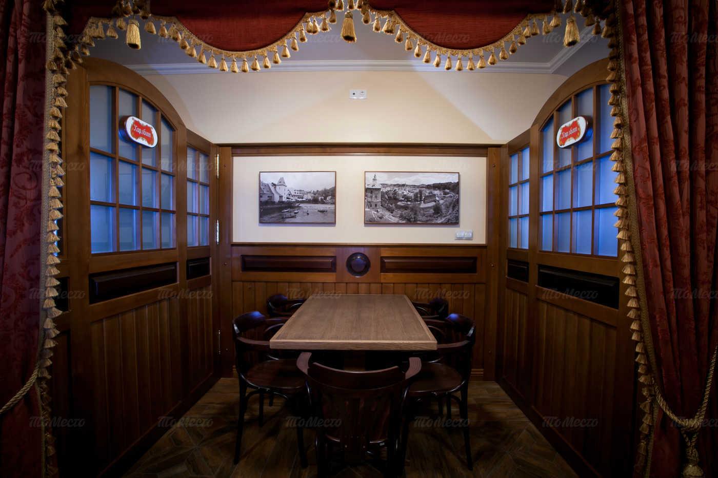 Пивной ресторан Швейк (Svejk) на улице Фрунзе фото 3