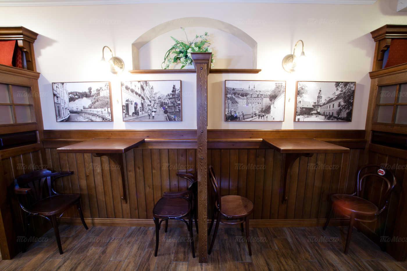 Пивной ресторан Швейк (Svejk) на улице Фрунзе фото 4