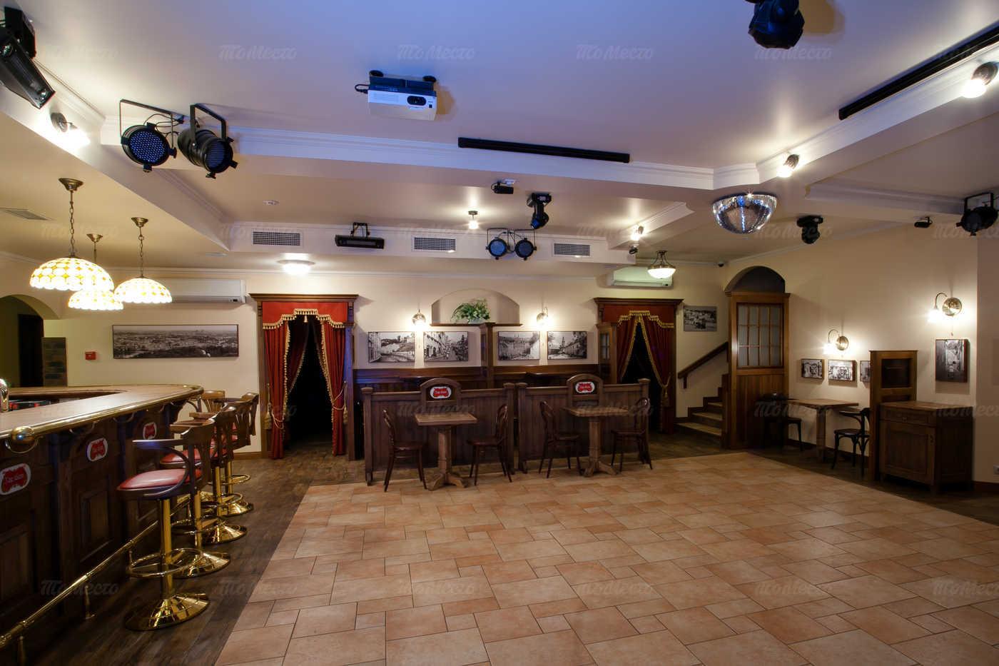 Пивной ресторан Швейк (Svejk) на улице Фрунзе фото 5