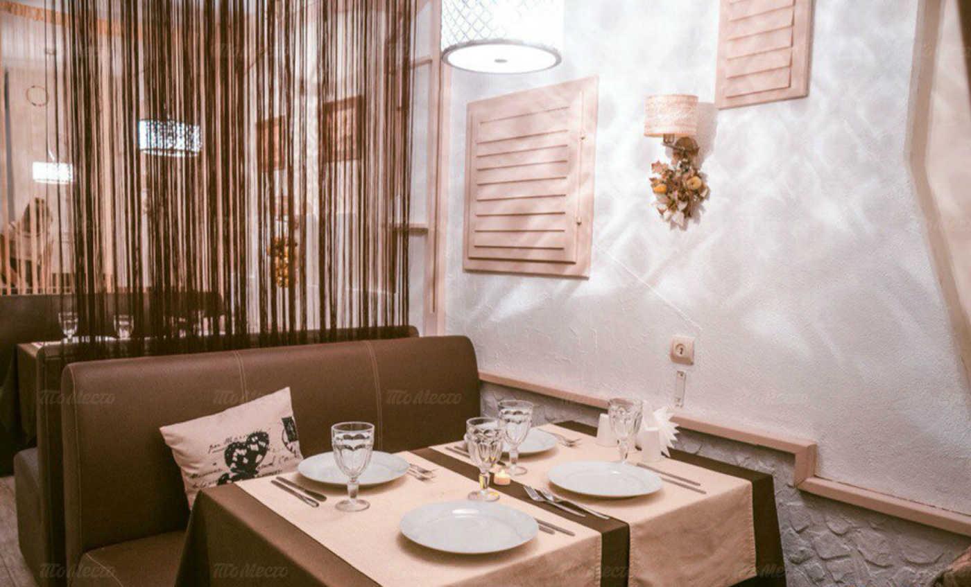 Ресторан Маленький Париж в Баныкиной фото 7