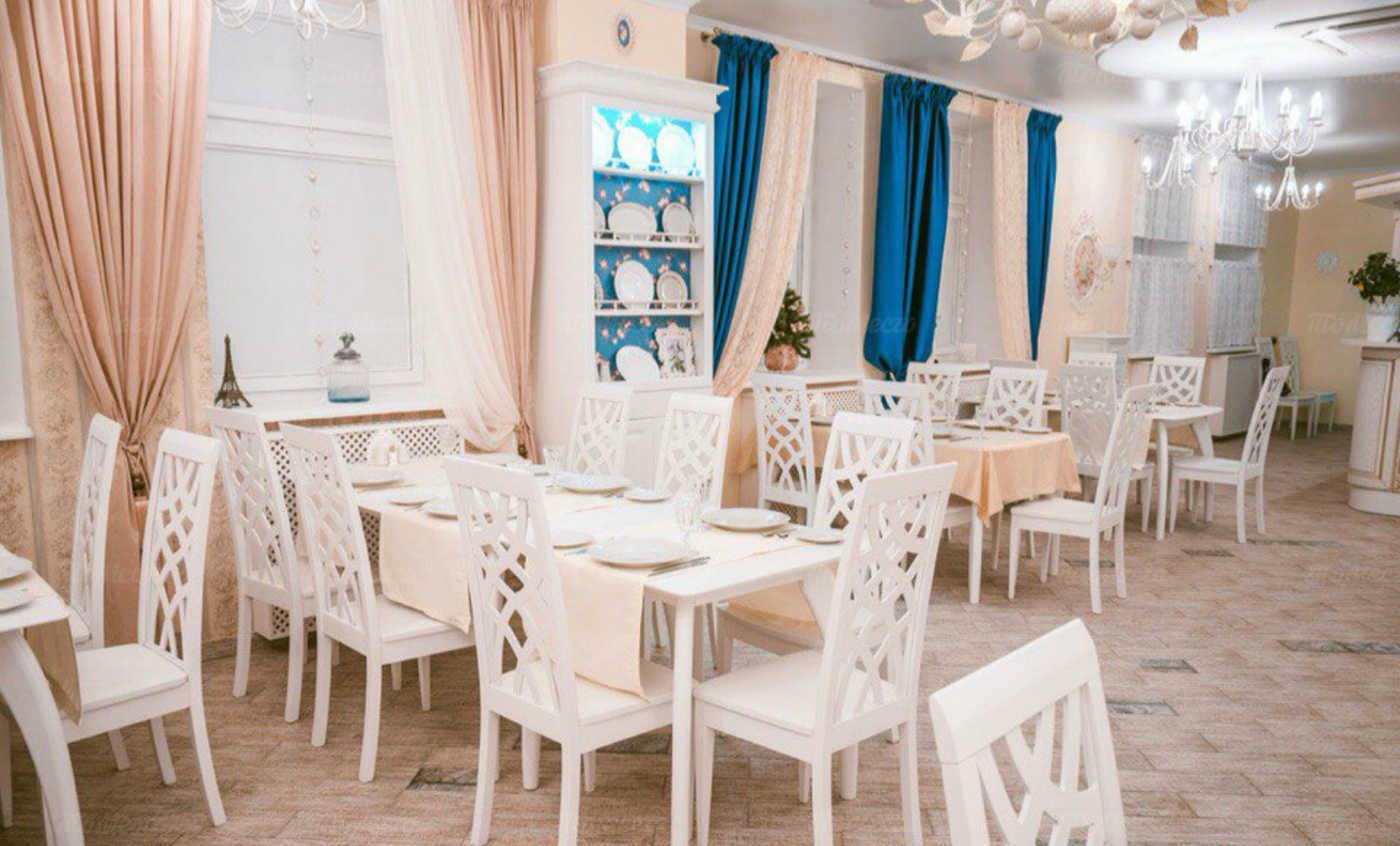 Ресторан Маленький Париж в Баныкиной фото 6