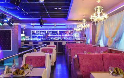 Банкетный зал ресторана Рио на улице Фрунзе фото 2