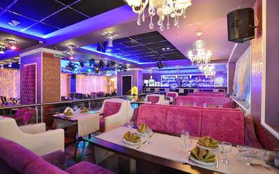 Банкетный зал ресторана Рио на улице Фрунзе фото 1