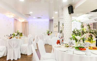 Банкетный зал караоке клуб Малибу на улице Фрунзе фото 1