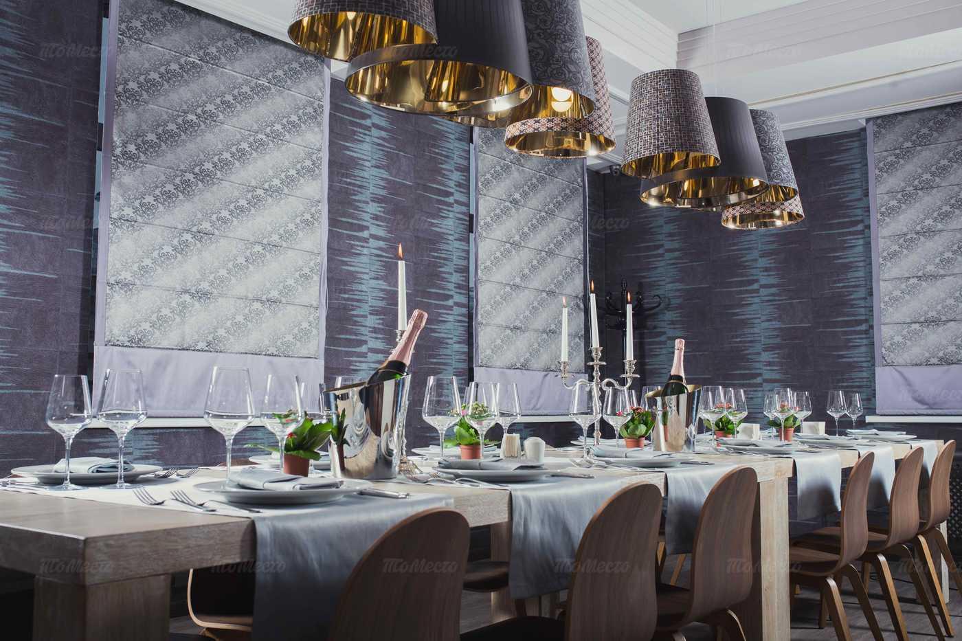 Ресторан матрешка в омске фото