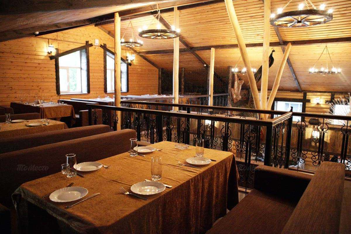 Ресторан Жемчужина на улице Мечникова