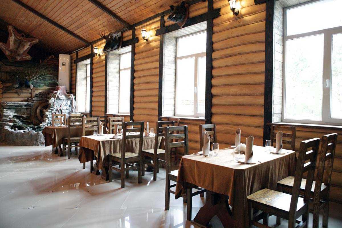 Ресторан Жемчужина на улице Мечникова фото 2