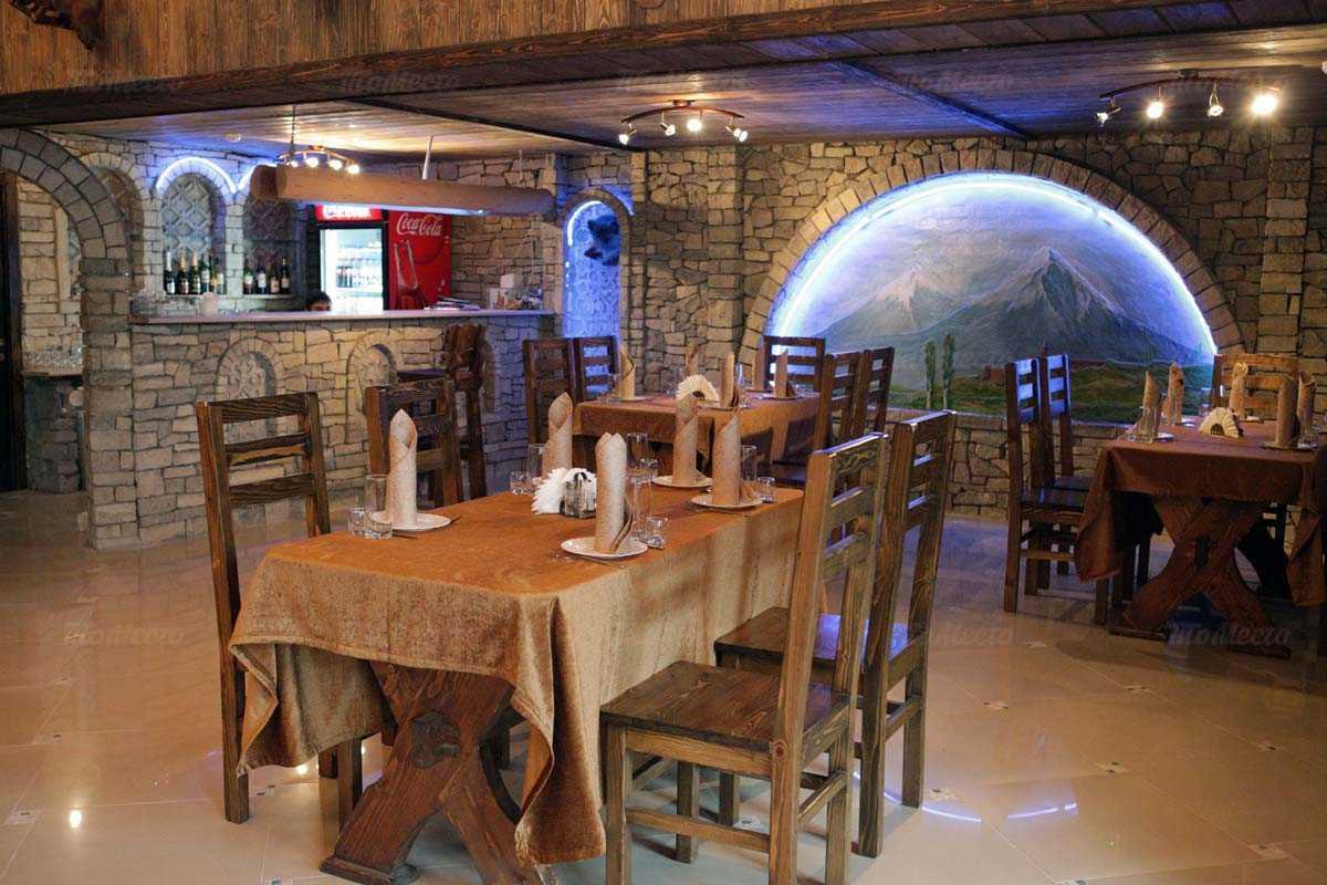 Ресторан Жемчужина на улице Мечникова фото 3