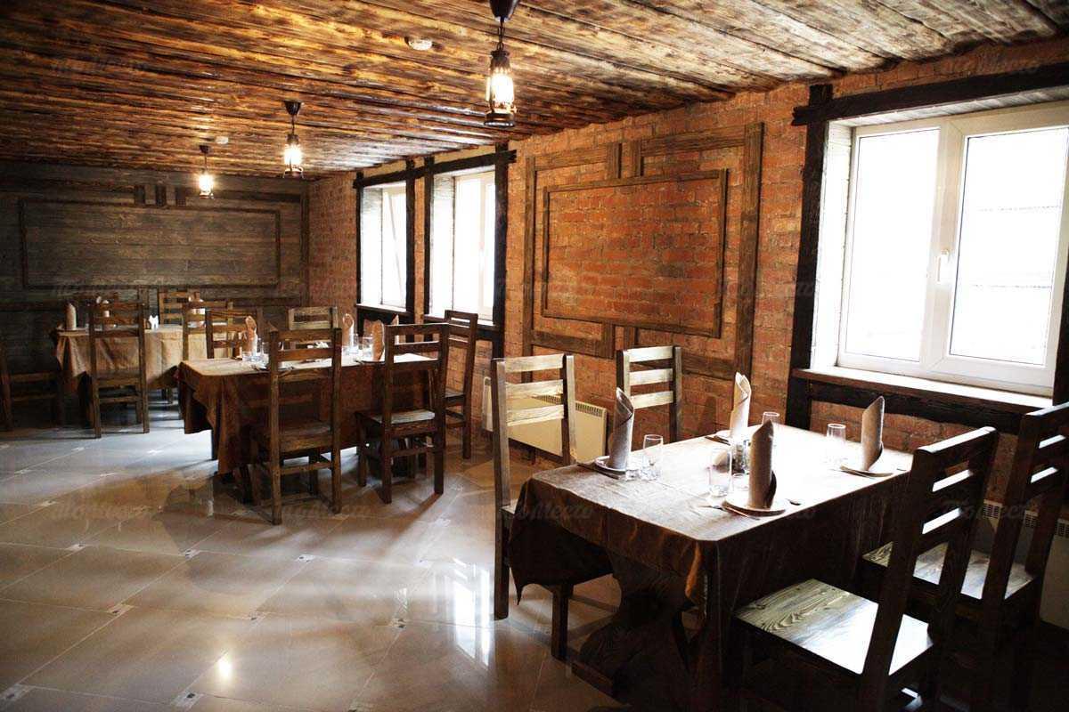 Ресторан Жемчужина на улице Мечникова фото 6