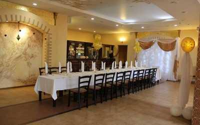Банкетный зал ресторана Арбат (Дар) на улице Салавата фото 1