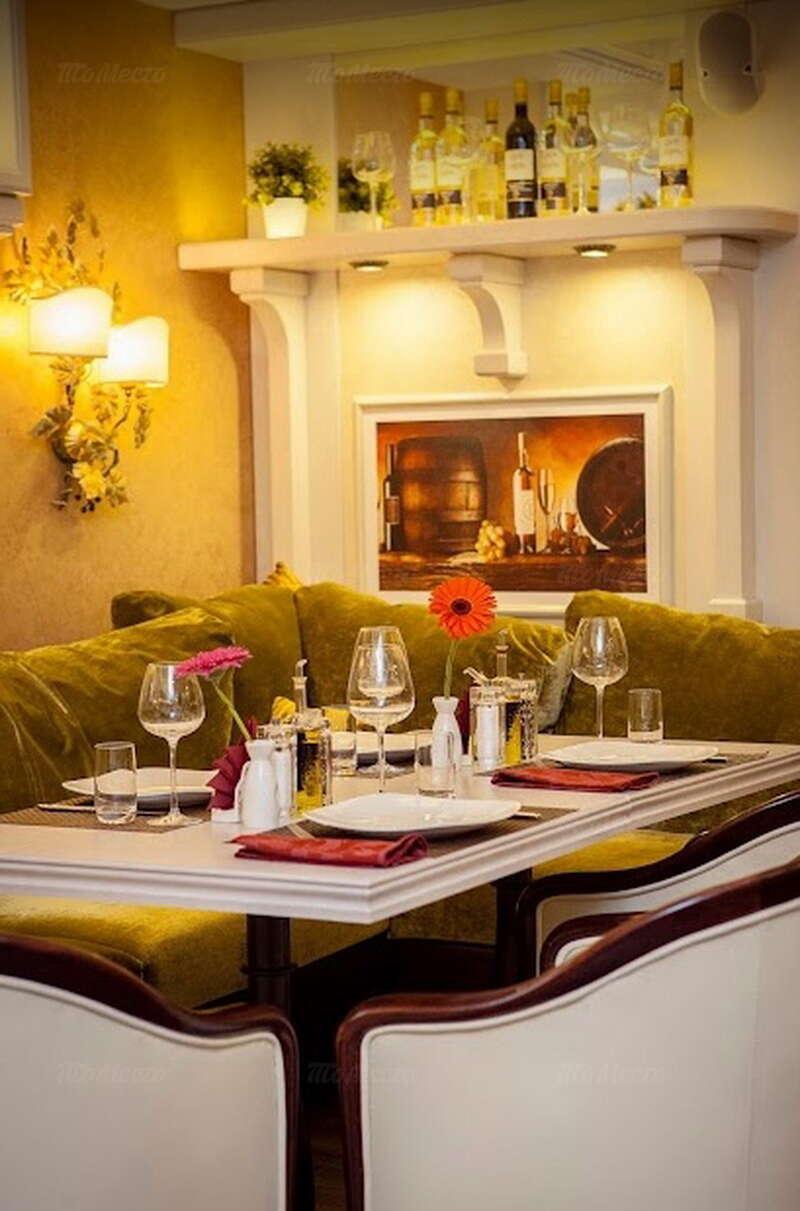 Ресторан Вино и Сыр на улице Чернышевского фото 3