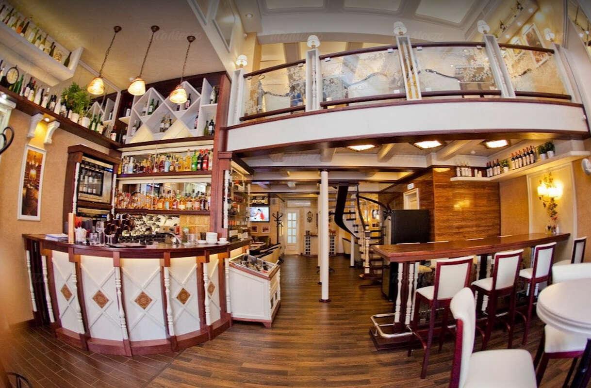 Ресторан Вино и Сыр на улице Чернышевского фото 6