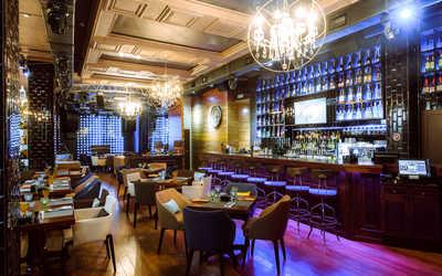 Банкетный зал караоке клуб, кафе, ресторана Speak Easy на улице Чернышевского фото 1