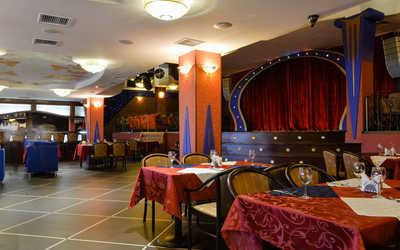 Банкетный зал кафе, ресторана Пьер на улице Конева фото 2