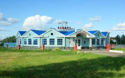 Банкетный зал караоке клуб, ночного клуба Шатёр на улице Лукашевича фото 2